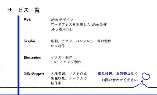 スマートワーク名刺裏(旧)